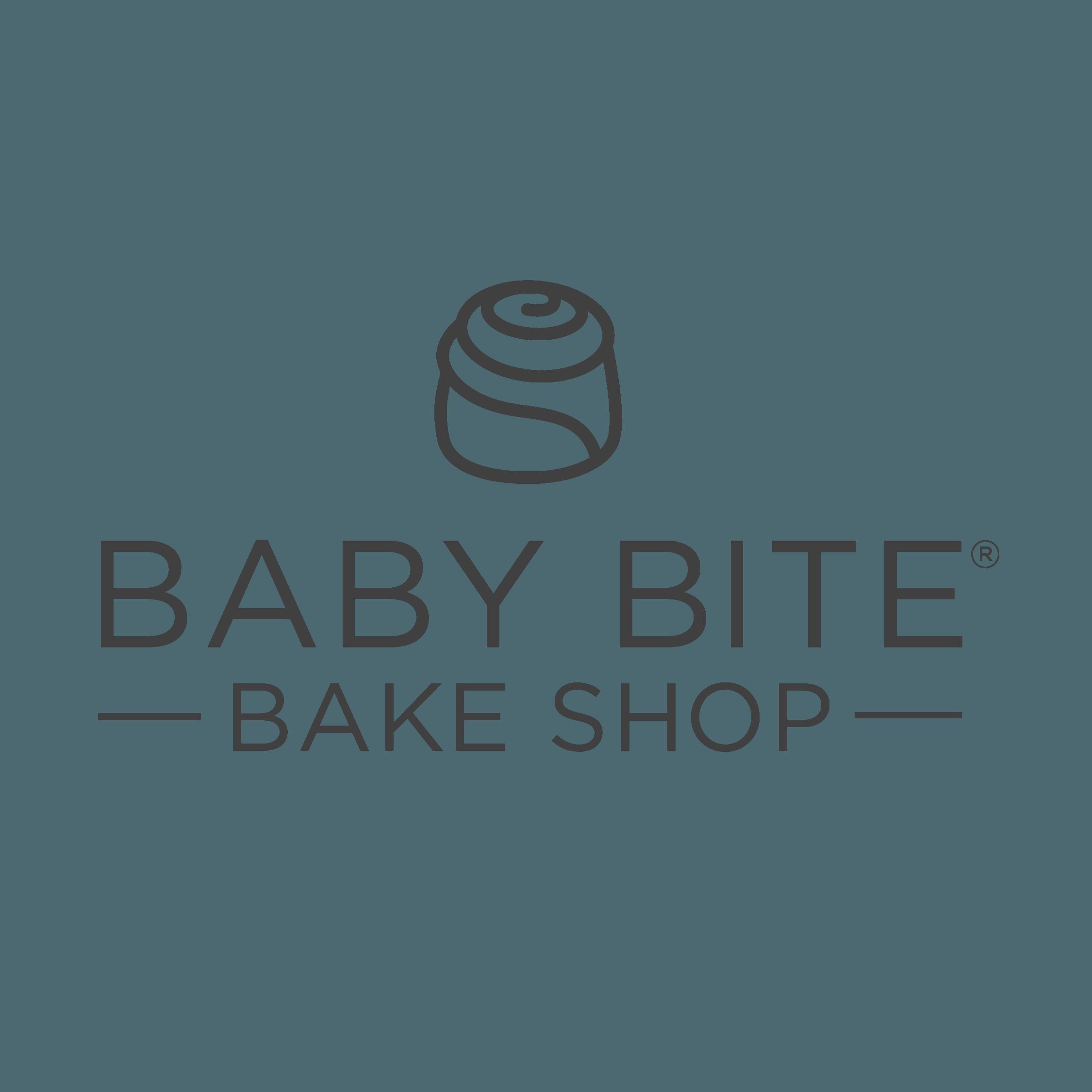 Baby Bite Bake Shop Logo